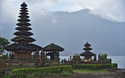 BALI the island of gods
